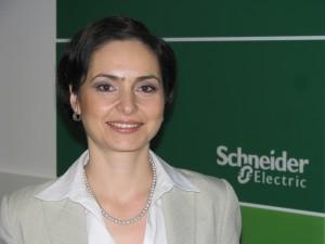 Florentina Totth: România are un potenţial foarte mare în sectorul energetic, atât pe partea de hidrocarburi, cât şi în sectorul energiei regenerabile