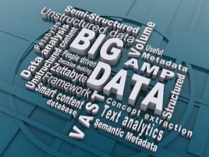 Big Data – revoluţia IT în desfăşurare