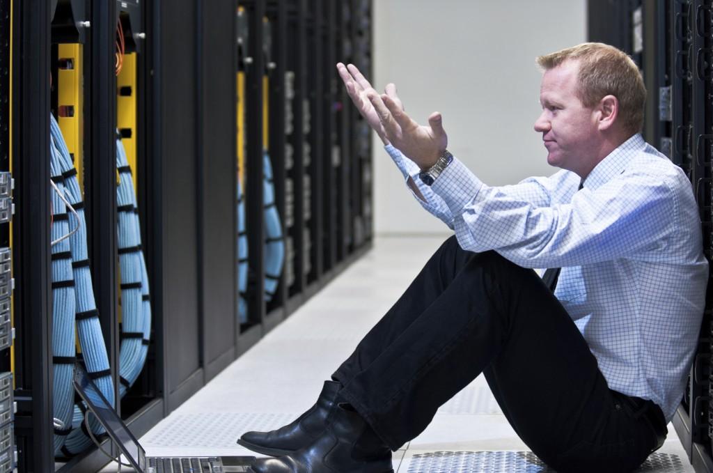Infrastructura convergentă şi viitorul centrelor de date