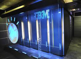 Watson – software, servicii şi aplicaţii care gândesc