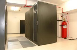 Sistec, investiție de 3,8 mil. euro în trei Data Centere, prin confinanțare europeană