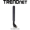 TRENDnet® TEW-806UBH, un adaptor wireless AC pe USB, de mare amplificare