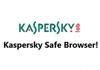 Kaspersky Lab Safe Browser for Windows Phone