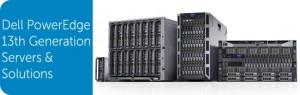 Dell lansează cel mai avansat portofoliu de servere