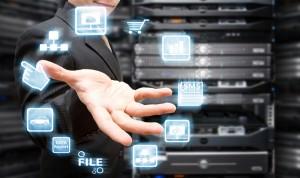 IBM este lider in furnizarea platformelor de stocare date definite prin software