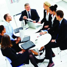 Intocmirea bugetului companiei folosind un sistem ERP