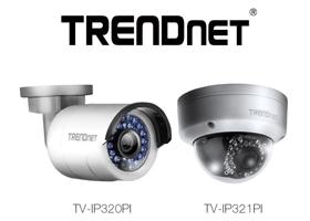 TRENDnet® extinde portofoliul camerelor de rețea pentru exterior
