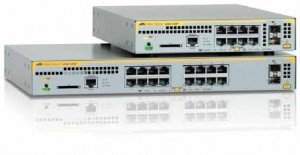 Allied Telesis Seria x230-GP – Switch-uri POE+ Gigabit Edge din clasa Enterprise
