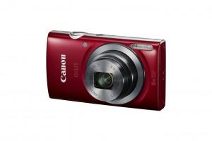 Noi produse Canon din gamele PowerShot, IXUS şi Legria