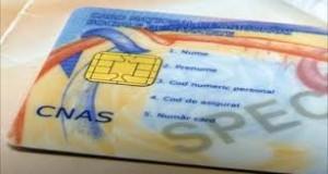 Charisma pregătită pentru integrarea cu Cardul Electronic de Asigurări de Sănătate