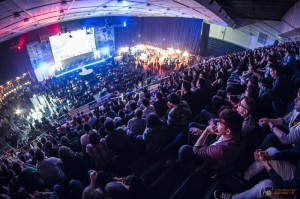 Bilete si abonamente pentru DreamHack Bucharest 2015