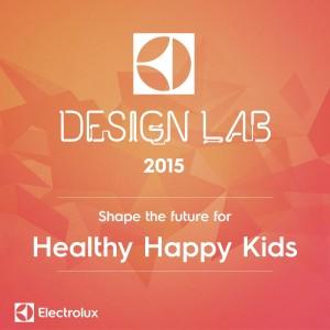 Tema pentru concursul international Design Lab 2015