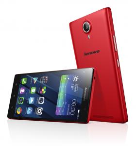 Lenovo prezintă noi smartphone-uri de înaltă performanță și accesorii mobile
