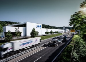 Inovaţiile cresc vânzările și profitul Bosch