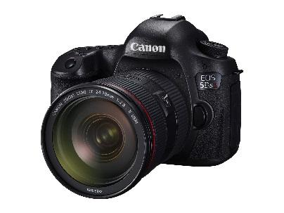 Canon lansează EOS 5DS, EOS 5DS R, EOS 760D, EOS 750D