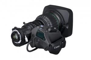 Canon lanseaza noul obiectiv HJ24ex7.5B și două noi imprimante Océ ColorWave