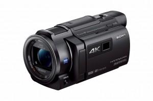 Noile Sony Handycam compacte