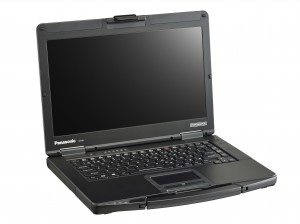 AMD integreaza placi grafice FirePro in laptopurile Panasonic Toughbook