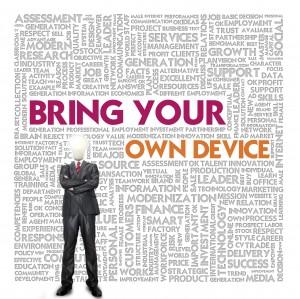 Strategii BYOD în CEE
