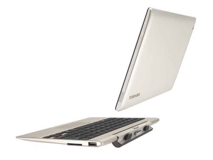 Toshiba Satellite Click Mini 2-în-1 – dispozitivul detașabil care se adaptează odată cu tine