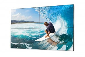 Toshiba lansează la ISE 2015 noile unități videowall
