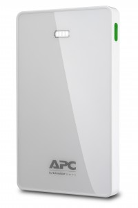 Schneider Electric lanseaza APC Mobile Power Pack