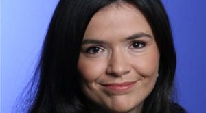 Daniela Nemoianu, executive partner la KPMG România, este noul preşedinte al Camerei de Comerţ Americane în România