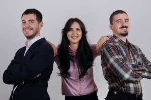 hub:raum, incubatorul Deutsche Telekom, finanteaza un start-up din Romania