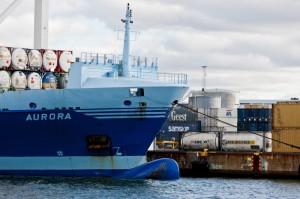 Soluția Maritime ICT Cloud introduce navele de pe oceanele lumii în Societatea Permanent Conectată