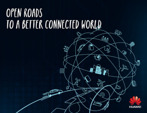 Soluţii Huawei pentru o nouă eră digitală