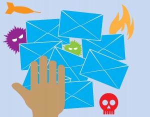 Cele 10 lucruri pe care trebuie să le faci în legătură cu securitatea email-ului!