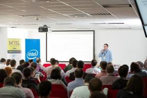 MOSS 2015: peste 80 de specialisti open source la prima editie a conferintei