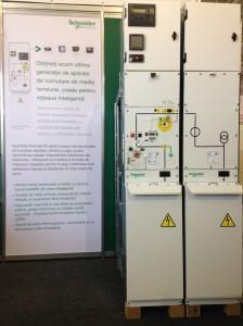 Schneider Electric România participă la expoziția internațională Moldenergy din Chişinău