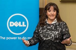 La 10 ani de prezență pe piața din România, Dell privește către marile proiecte