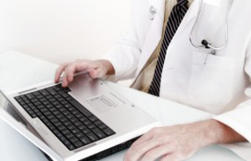 Charisma Medical Software in Cloud