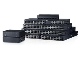 Solutii de networking Dell pentru IMM-uri
