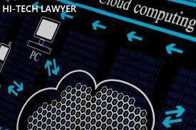 Blog dedicat tehnologiei în avocatură