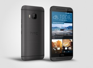 HTC One M9 in Romania
