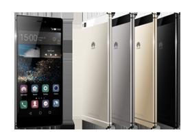 Huawei P8, un smartphone revoluționar