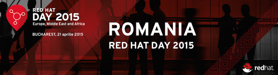 Red Hat Day 2015