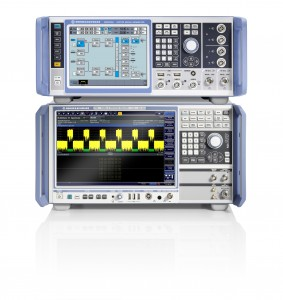 Soluţie de sondare a canalelor pe unde milimetrice utilizate în tehnologia 5G