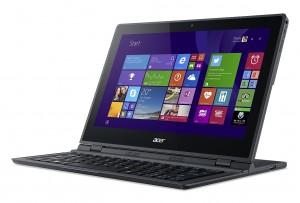 Produsele Acer premiate la Red Dot Award