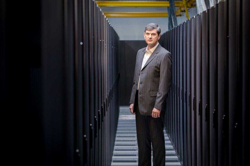 GTS Telecom a investit 1 milion de euro în extinderea centrului de date din București