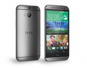 HTC ONE M8s, inteligent proiectat și bogat în funcții