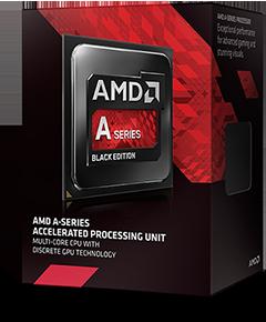 Procesorul AMD APU oferă performanță pentru lumea eSports
