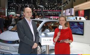 Luxoft dezvolta interfata om-masina (HMI) pentru Budii