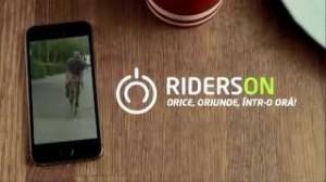 RidersOn ajunge la 50.000 de utilizatori (rideri)