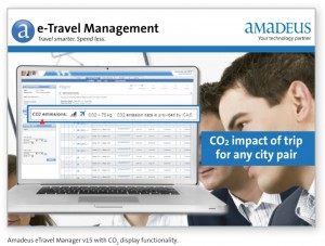 Soluțiile Amadeus reduc costurile călătoriilor de afaceri
