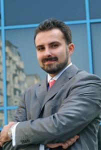 Bogdan Mihalcea – noul Country Manager iCentre România