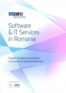 Industria de software și servicii IT a crescut cu 13% în 2014